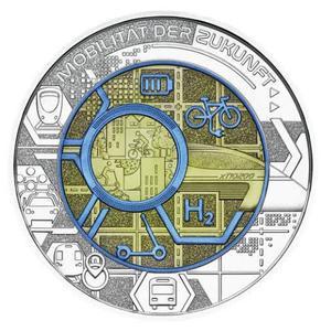 Niob 2021 - Mobilität der Zukunft