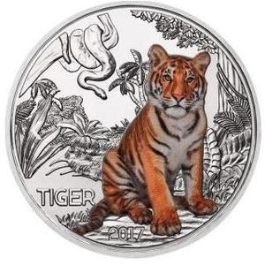 Tiertaler Tiger 2017