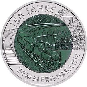 Niob 2004 - Semmeringbahn