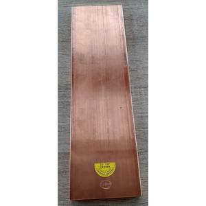 3 kg Kupferbarren - 3000 Gramm Feinkupfer