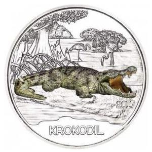 Tiertaler Krokodil 2017