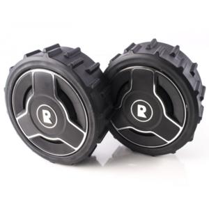 Power Wheels (2 Stück) für RC / MC / TC Modelle