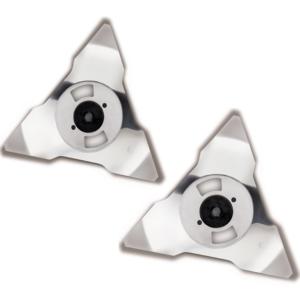 Messersatz (2 Stück) für RS / MS / TS Modelle