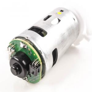 Messermotor Bürste für RC / MC / TC Modelle ebenfalls für RS / MS / TS Modelle
