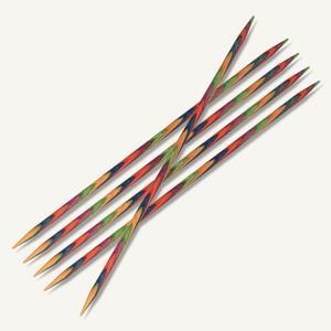 Knit Pro Symfonie Nadelspiel 2,00mm/15cm