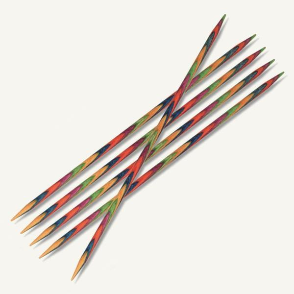 Knit Pro Symfonie Nadelspiel 2,50mm/15cm