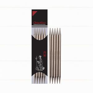 Chiaogoo Nadelspiel – Edelstahl 2,5mm