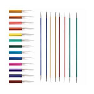 KnitPro Zing Nadelspiel 2,00mm/15cm