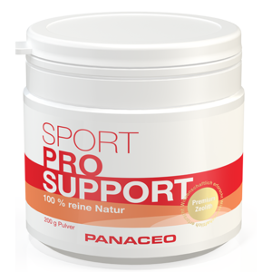 Panaceo Pulver Sport Pro Support