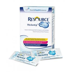 Resource® ThickenUp™ Clear Sticks 24x1,2 g
