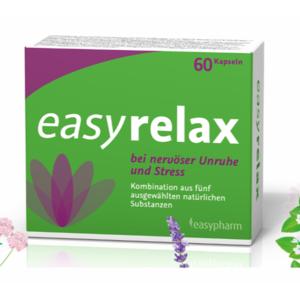 Easyrelax Kapseln