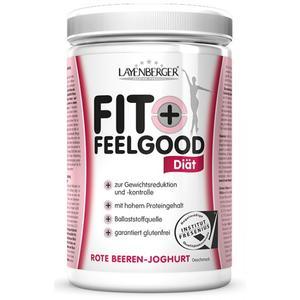 fit + feelgood Schlank-Diät