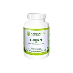 Naturaslim F-Burn