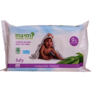 Masmi Organic Care - Bio Feuchttücher Baby