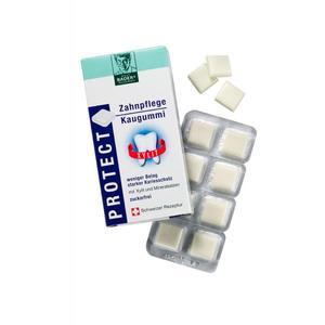 Baders Protect Zahnpflege Kaugummi