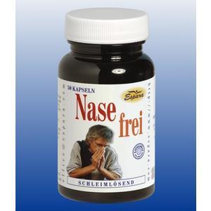 Espara Nase-frei Kapseln