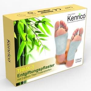 Kenrico TRMX-3 Entgiftungspflaster
