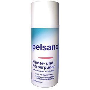 Pelsano Puder
