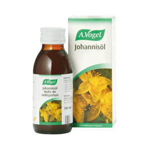 Johannisöl