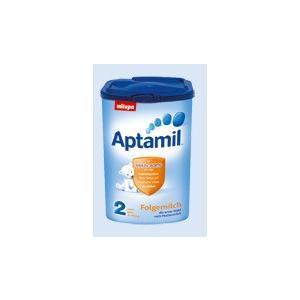 Milupa Aptamil 2 Milchnahrung