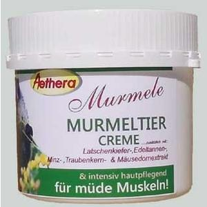 Aethera Murmele Murmeltier Creme