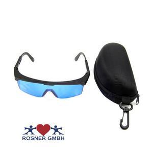 Rosner Schutzbrille für IFR 600 - 700 nm