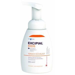 Excipial® Kids Wasch-Schaum