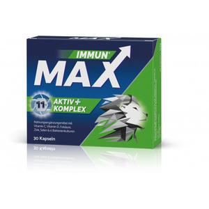 Immunmax Kapseln