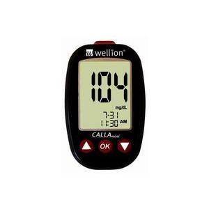 Wellion CALLA Mini Blutzuckermessgerät Set