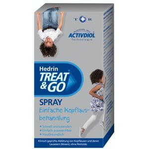Hedrin Treat & Go-Spray