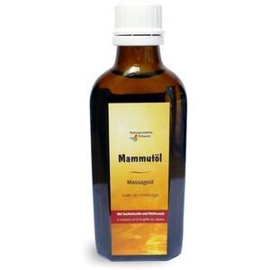 Mammutöl Massageöl