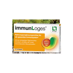 Immun Loges Kapseln