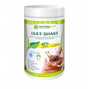 Naturaslim DIÄT-Shake-Schokolade