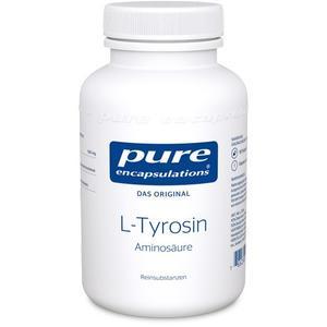 Pure Encapsulations L-Tyrosin