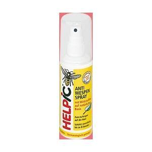 Helpic Anti-Wespen Spray