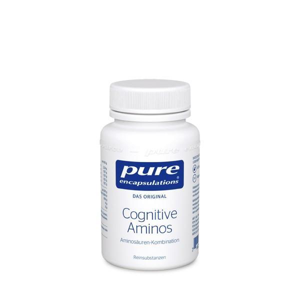 Pure Encapsulations Cognitive Aminos