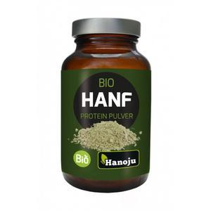Bio Hanf Protein Pulver Hanoju