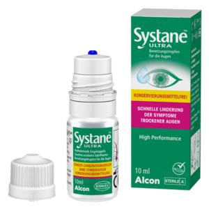 Systane Ultra Augentropfen Unkonserviert
