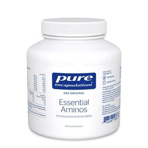 Pure Encapsulations Essential Aminos