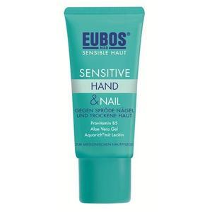 Eubos Sensitive Hand & Nail 50ml