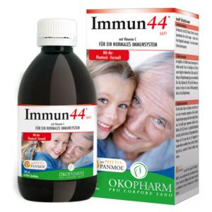 Immun 44 Saft