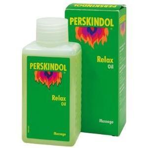 Perskindol Massage Öl
