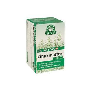Dr. Kottas Zinnkrauttee