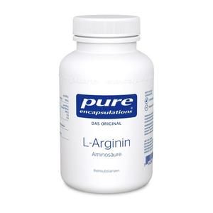 Pure Encapsulations L-Arginin