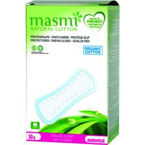 Masmi Organic Care - Bio Slipeinlagen Classic