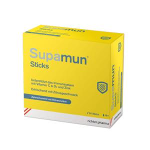 Supamun Sticks