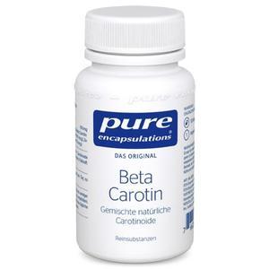 Pure Encapsulations Beta Carotin