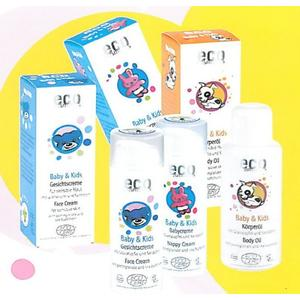 Eco Cosmetics Baby & Kids Körperöl 100ml