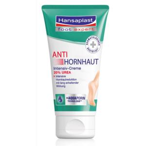 Hansaplast Anti Hornhaut Intensiv- Creme 20% Urea