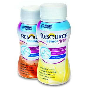 Resource® Senior Activ 200 ml